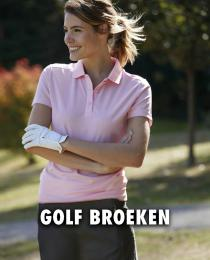 Golf Broeken