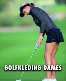Golfkleding Dames