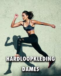 Hardloopkleding dames