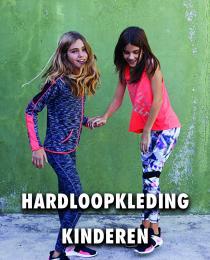 Hardloopkleding kinderen