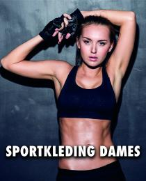 Sportkleding dames