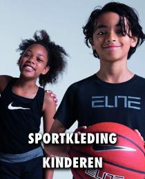 Sportkleding kinderen