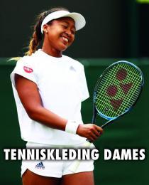 Tenniskleding Dames