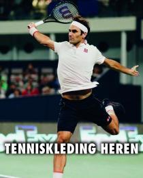 Tenniskleding Heren