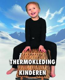Thermokleding kinderen