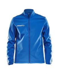 Pro Control Softshell Jacket Heren