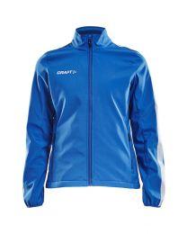 Pro Control Softshell Jacket Dames