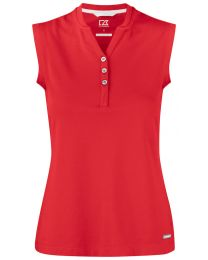 Polo Advantage Sleeveless Dames