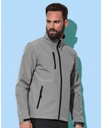 Softshell Jas Active Heren