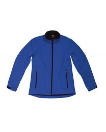 Softshell jas SG Kids