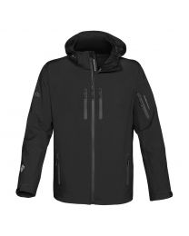 Softshell jas Expedition Heren