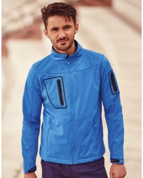 Softshell Jas Shell 5000 Heren