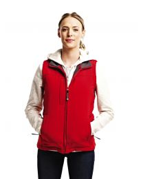 Softshell Flux Bodywarmer