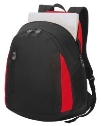 Tassen, Shugon, Freiburg Laptop Backpack