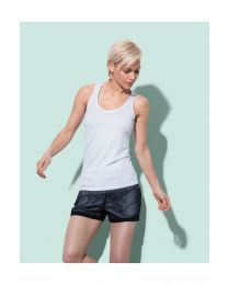 Sport Shirt Active 140 Dames