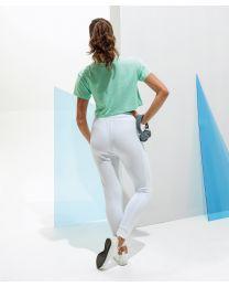 Getailleerde TriDri®-legging voor dames.
