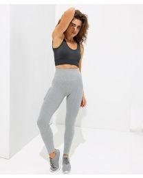 Gebreide TriDri®-legging voor dames.