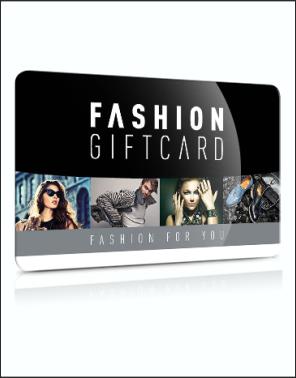 Kleding webshop fashion gift card Hanova Textiles